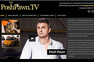 Posh Pawn TV Show