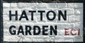 Hatton_Garden_Sign