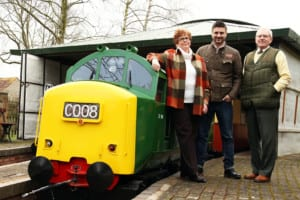 David Railway_PoshPawn