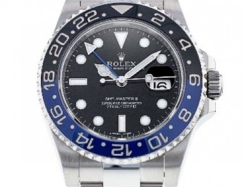 The Mystic World of Rolex Collecting Part 1